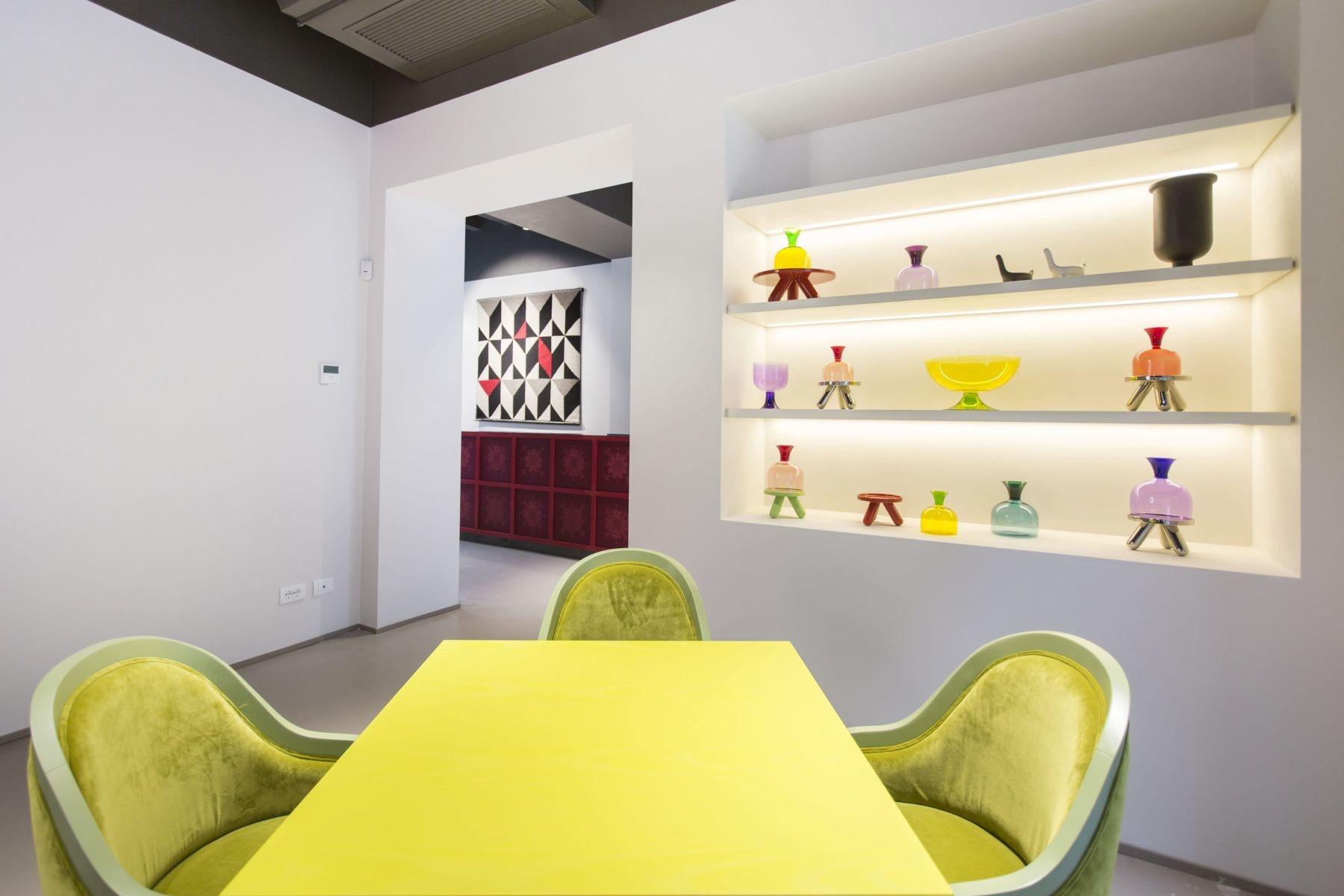 Savona 18 Suites: дизайн-отель Альдо Чибика в Милане (галерея 4, фото 2)