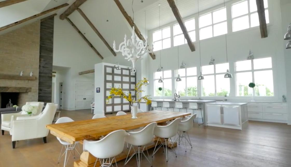 Новый дом Джастина Бибера и Хейли Болдуин (галерея 5, фото 2)