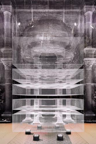 Эдоардо Тресольди: призрачная архитектура (фото 7)