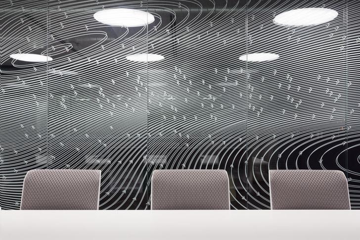 Необычный офис Google в Бразилии (фото 12)