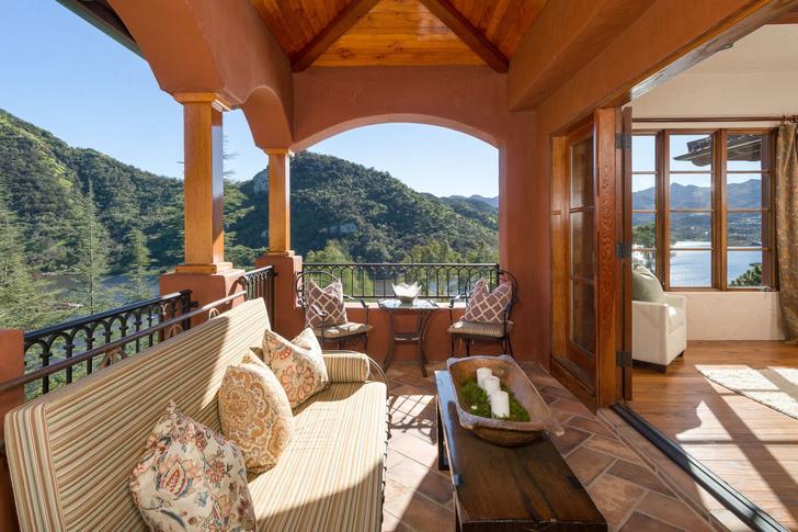 Дом Тома Петти в Калифорнии выставлен на продажу фото [1]