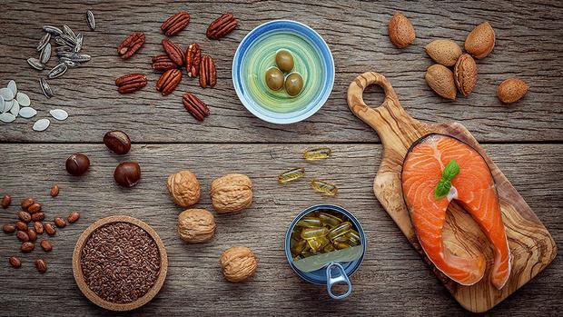 Мифы о жирах: почему пора перестать считать калории (фото 14)