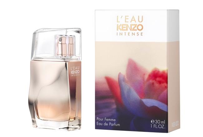 Kenzo - L'eau Intense