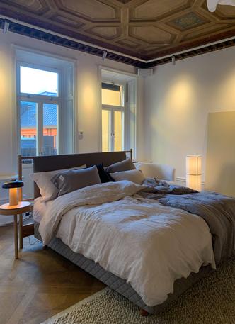 Неделя дизайна в Стокгольме 2020: блог бюро P+Z (фото 11.2)