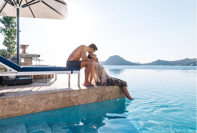 Медовый месяц вашей мечты: идеи путешествия для молодоженов (фото 8)