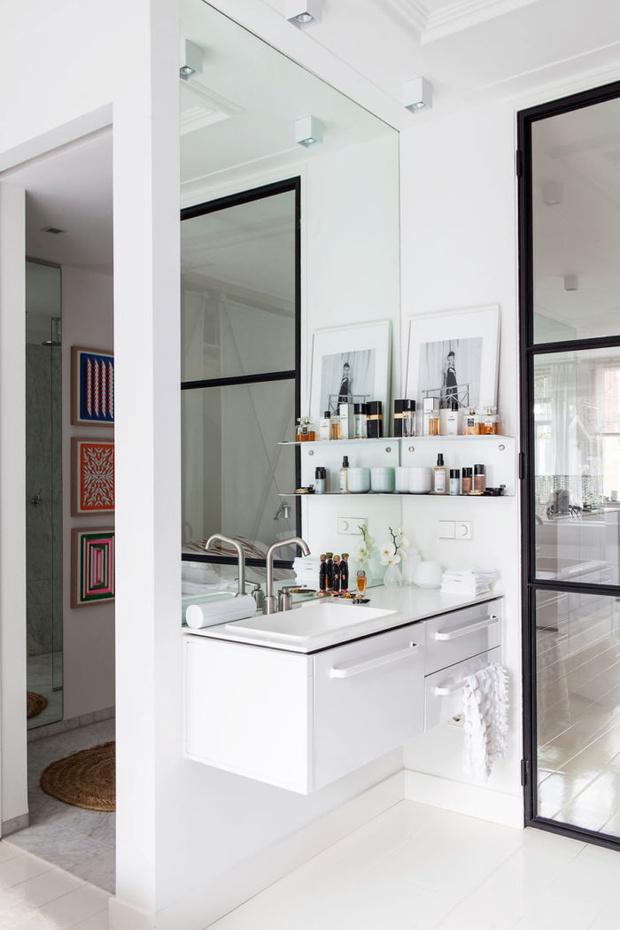 Стильная ванная комната: 5 простых советов (фото 14)