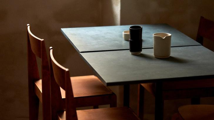 Ресторан в Копенгагене в духе французских бистро (фото 12)