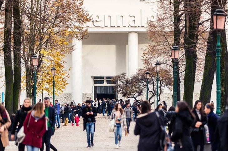 Венецианская архитектурная биеннале перенесена на 2021 год (фото 1)
