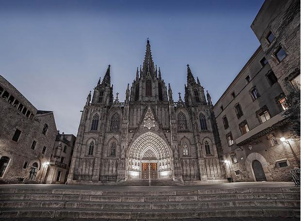 От Пикассо до Гауди: гид по Барселоне (фото 11)