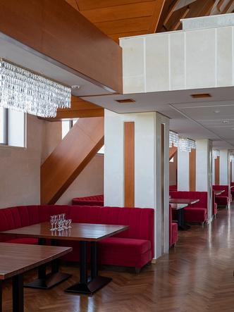 Новый облик советского гостиничного комплекса из фильма «Чародеи» (фото 27.2)