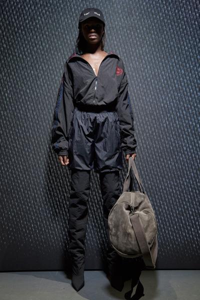 Yeezy Season 5: что нужно знать о новой коллекции Канье Уэста | галерея [1] фото [7]