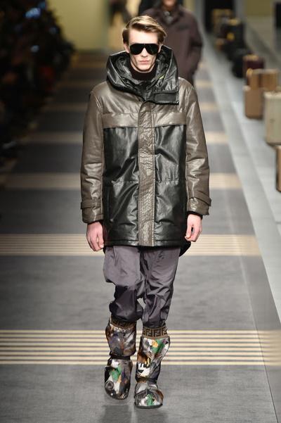 Главное, что случилось на Неделе мужской моды в Милане (галерея 4, фото 1)