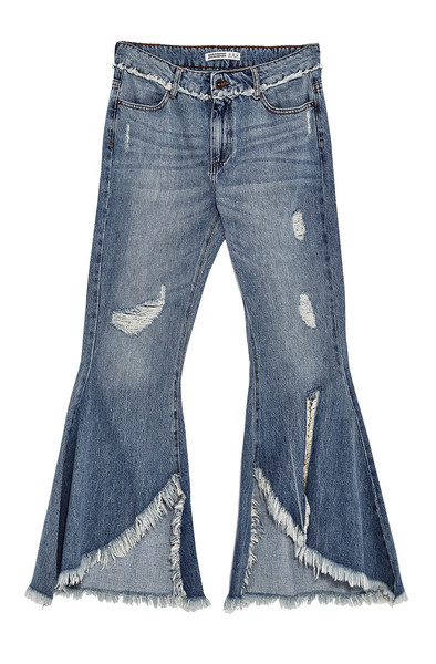 Как выбрать идеальную пару джинсов | галерея [3] фото [1]