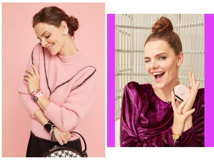 #заTOUSсимДома: флешмоб испанского бренда и Елизаветы Боярской (фото 1)