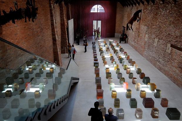 Архитектор Тадао Андо: певец бетона (фото 17)