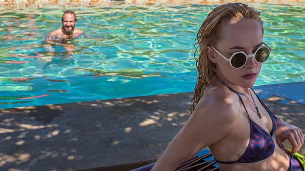Три виллы из известных фильмов для летнего отдыха (фото 6)