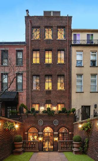 В Нью-Йорке продается бывший дом Элеоноры Рузвельт (фото 2.1)