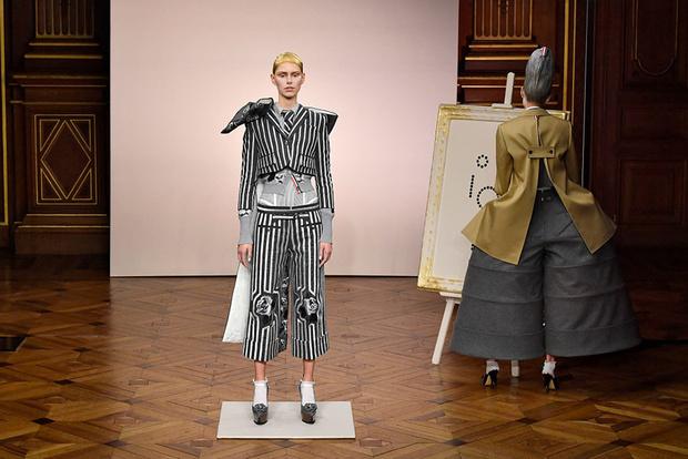 Чему нас научила неделя моды в Париже (фото 7)