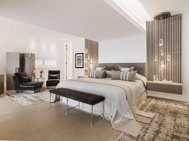 Дом дизайнера Келли Хоппен в Лондоне (фото 17)
