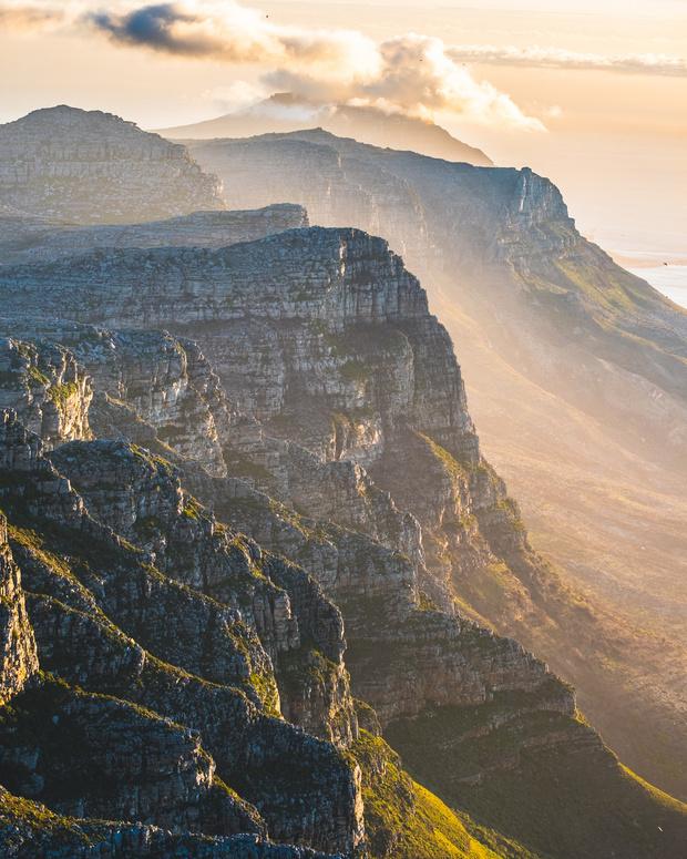 В Африку гулять: 10 причин поехать в Кейптаун (фото 5)