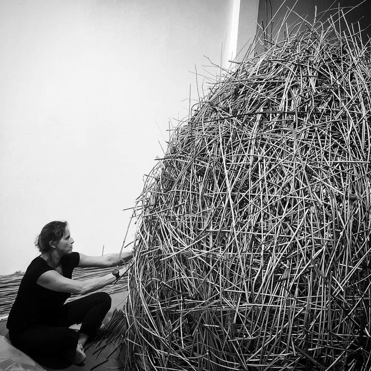 Design Miami/Basel: что посмотреть на выставке (фото 22)