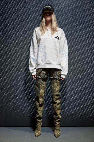 Yeezy Season 5: что нужно знать о новой коллекции Канье Уэста | галерея [1] фото [18]