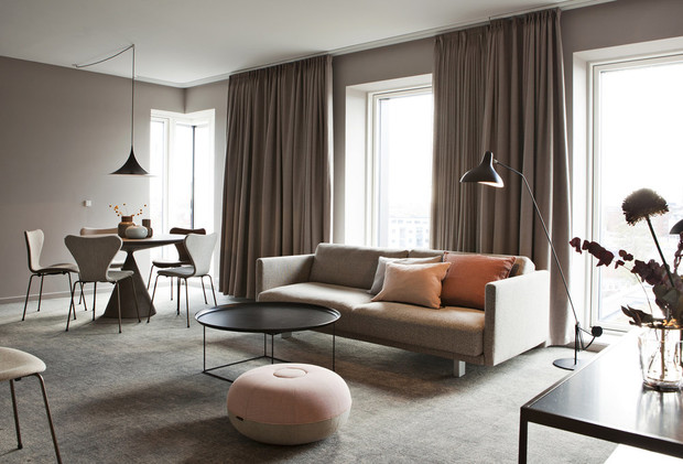 Hygge: отель в датском стиле (фото 14)