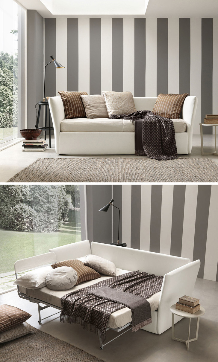 Топ-10: Лучшие диваны-кровати для нежданных гостей (фото 2)
