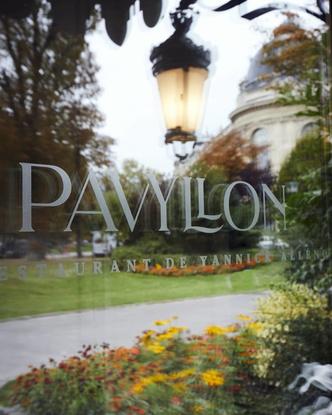 Pavyllon: новый ресторан по проекту Шахана Минассяна (фото 9.2)