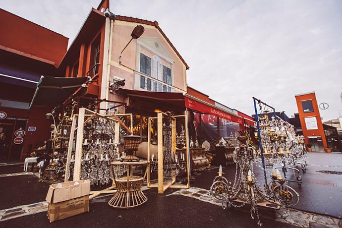 Надя Зотова: шопинг-гид по Нью-Йорку
