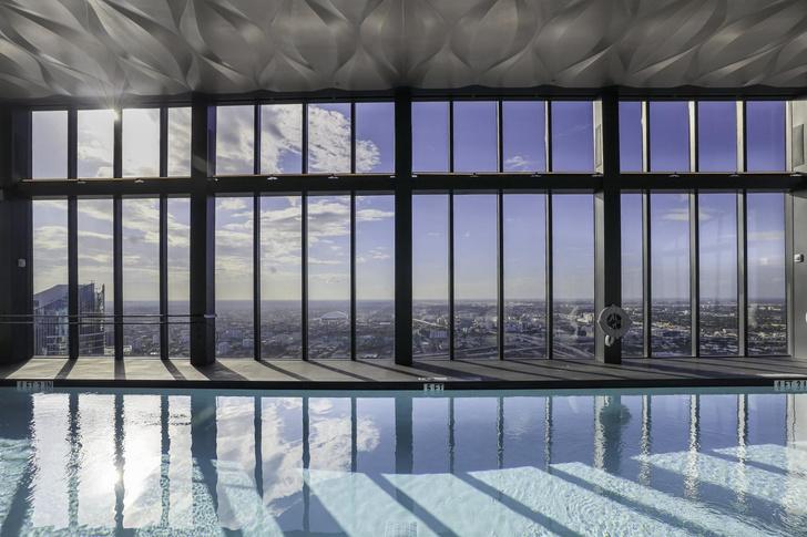 Первый жилой небоскреб по проекту Zaha Hadid Architects в Майами (фото 14)