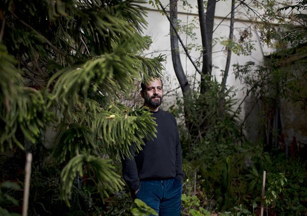 Майкл Анастассиадес: дизайнер года Maison & Objet 2020 (фото 22)
