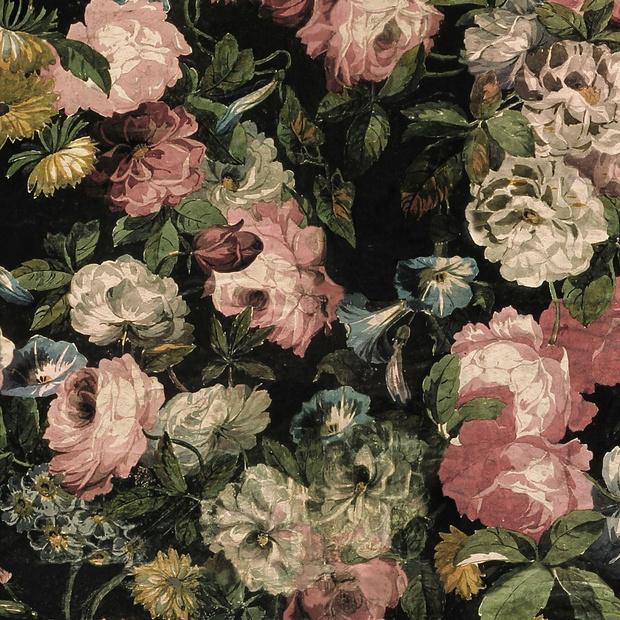Эмблема любви: розы в интерьере (фото 2)