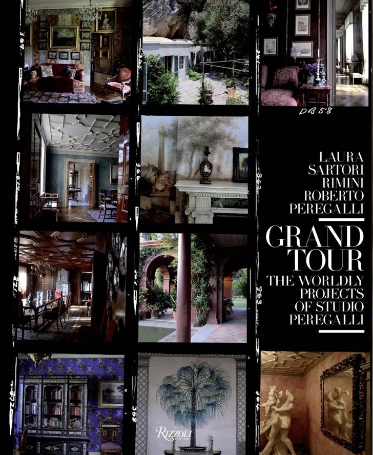 Выбор ELLE Decoration: книги октября (фото 4)