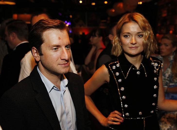 СМИ: Надежда Михалкова и Резо Гигинеишвили разводятся фото [1]