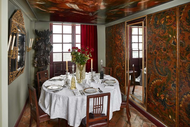 Дом-музей: яркий проект студии CM Studio в Париже (фото 18)
