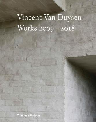 Премьера книги архитектора Винсента ван Дуйсена (фото 0.1)