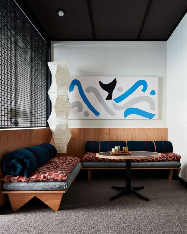 Отель Ace Hotel в Киото по проекту Кенго Кума & Commune Design (фото 3)