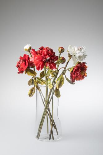 Цветы из стекла Лиллы Табассо (фото 8.1)