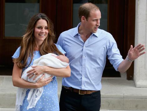 История любви Кейт Миддлтон и принца Уильяма в фотографиях | галерея [4] фото [11]