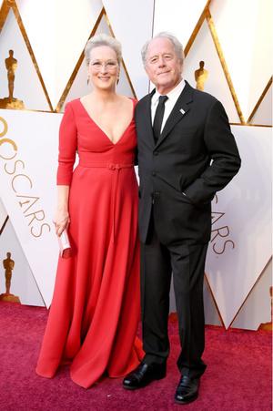 Рука об руку: самые красивые пары «Оскара-2018» (фото 11)