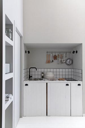 Маленькая квартира: 10 полезных идей (фото 6.1)