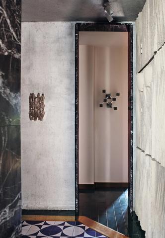 Связь времен: эклектичная квартира в Милане (фото 10.2)