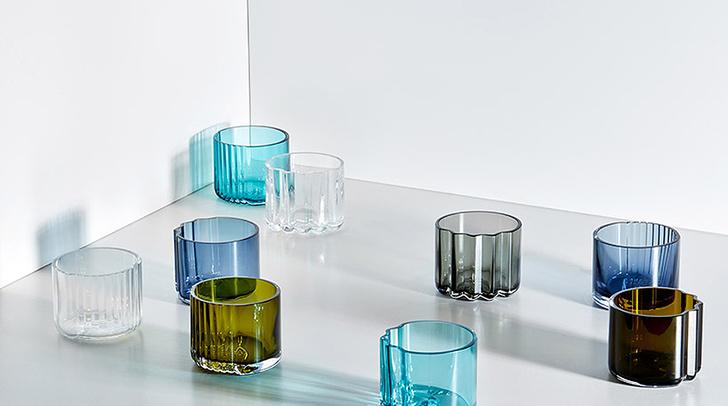 Новинки Maison&Objet: вазы от Zaha Hadid Design (фото 0)
