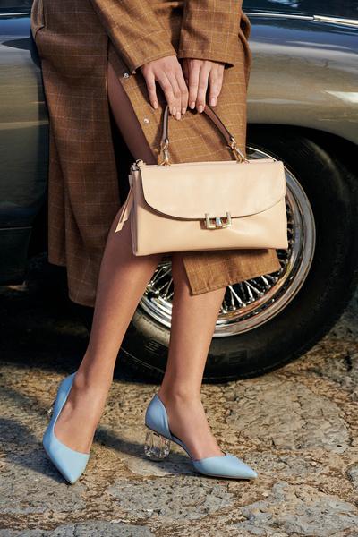 Что покупать в «Эконике»: 5 вариантов обуви на весну и лето | галерея [2] фото [3]