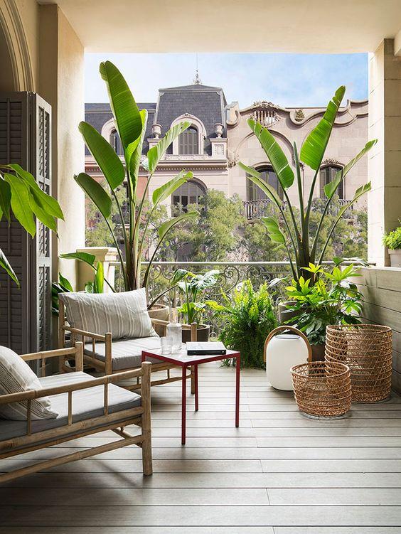 Как оформить балкон: советы дизайнера Ильи Гульянца (фото 14)
