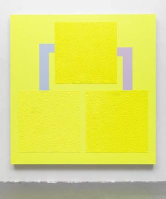 Открывается персональная выставка художника Питера Хелли