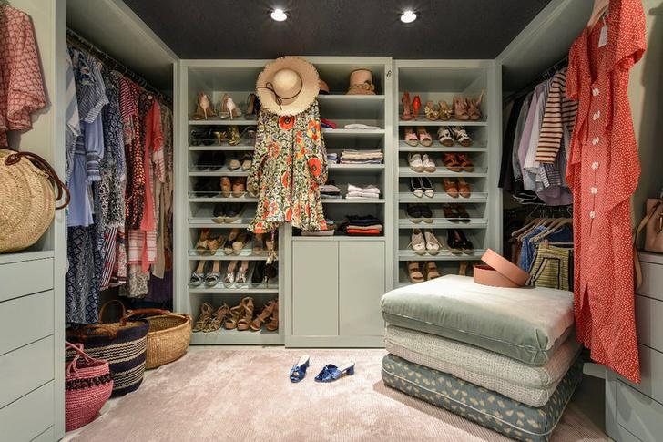 Как навести порядок в шкафу: 9 практичных советов (фото 1)