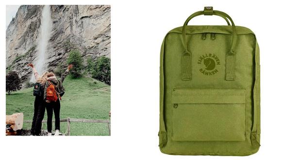 10 eco-friendly сумок, которые стоит приобрести, если защита окружающей среды для вас не пустой звук (фото 8)