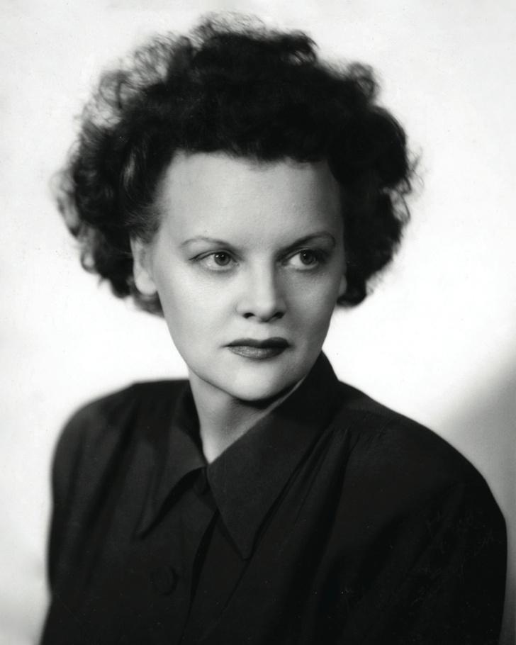 Грета Магнуссон-Гроссман: легенда шведского дизайна (фото 0)